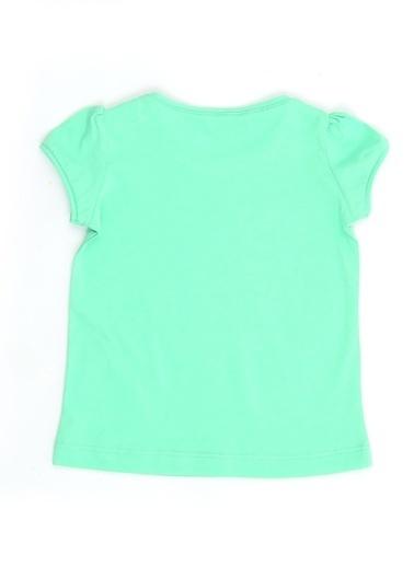 Soobe Tişört Yeşil